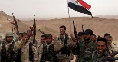L'esercito dell'ISIS