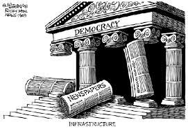 Democrazia e stampa