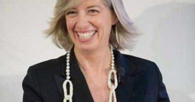 Il Ministro Stefania Giannini