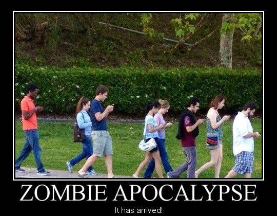 Nuovi zombi